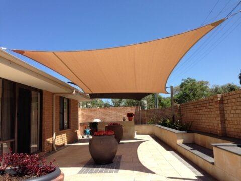 Toldo vela solarsol - Toldos de tela para terrazas ...