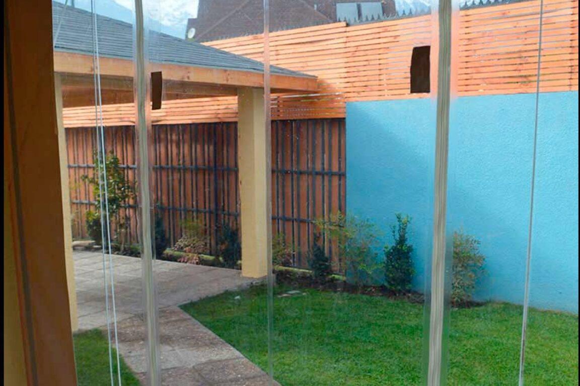 cierre terraza plastico, solarsol