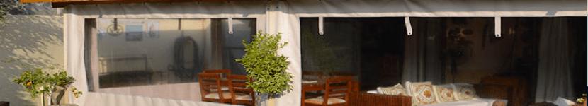 cierres de terrazas pvc, solarsol cierre terraza