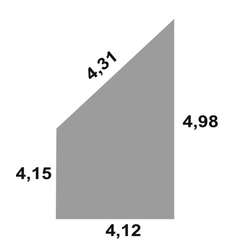 toldos vela 4.31x4.98x4.12x4.15 outlet solarsol