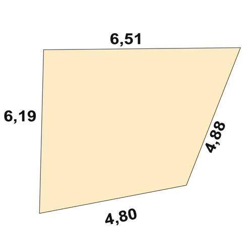 toldos vela 6.51x4.88x4.8x6.19 outlet solarsol