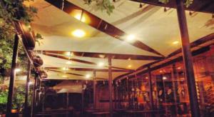 Restaurant Le fournill