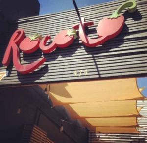 Restaurant Rocoto