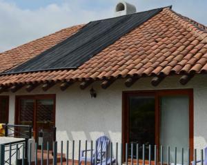 Calefactores Solares Piscina